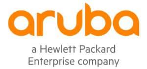 Netmarks's Partner Aruba The Hewlett Packard Enterprise Company